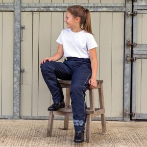 Pony Club Riding Chaps – what to wear?