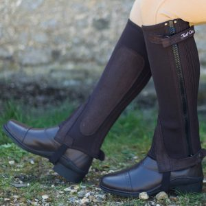 How to Choose Half Chaps ? – an expert's guide