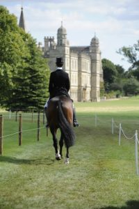 Why go to Burghley Horse Trials?
