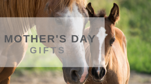 Mother's Day Gifts for All Horse Lovers