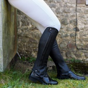 Which Leather Riding Chaps Should I Buy?