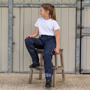 What to Wear at Pony Club Camp