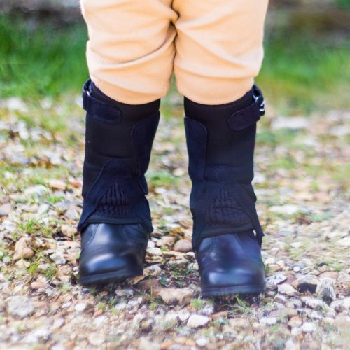 Dinky Half Chaps for Toddlers (Age 2 to 4 years)