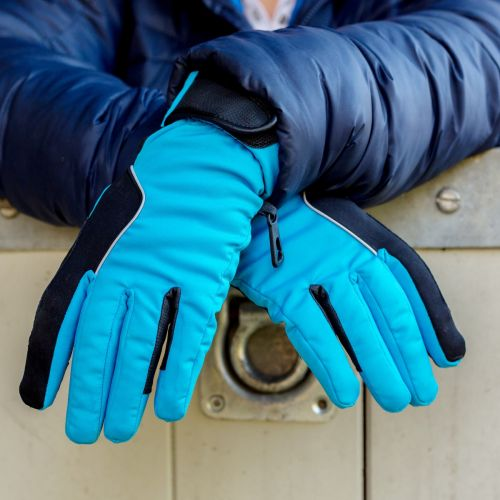 Waterproof Riding Gloves (Adult)